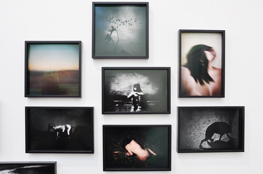 © Antoine D'Agata. Magnum Gallery