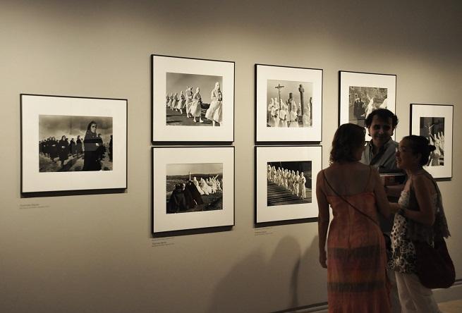 Rafael Sanz Lobato. Photographs 1960-2008