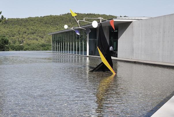 Alexander Calder. Small Crinkly